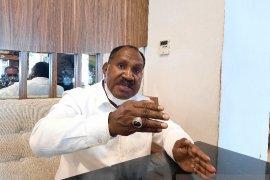 Pemkab Puncak buka fasilitas kesehatan dan pendidikan di Ilaga bagi warga Beoga