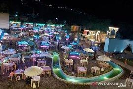 PHRI Gunung Kidul menyiapkan prokes sambut wisatawan libur Lebaran 2021