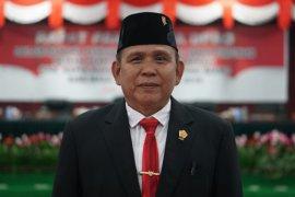 Ketua DPRD Sitaro imbau masyarakat  waspadai cuaca ekstrem