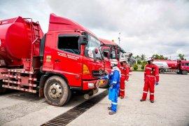 PT Pertamina pastikan stok BBM dan elpiji aman