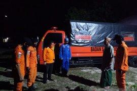 Tim SAR cari nelayan yang hilang di perairan Teluk Tomini Parimo