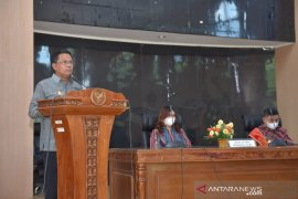Gubernur: Wagub-Bupati Morowali Utara segera tinjau persiapan PSU