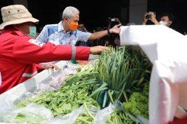 Ganjar kirim sukarelawan dan logistik bantu korban gempa di Jawa Timur