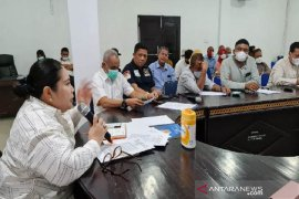 KONI Sulawesi Tenggara mantapkan persiapan menuju PON Papua