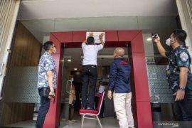 Kejati sita aset tersangka korupsi Masjid Sriwijaya