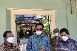 BPJS Kesehatan-Yogyakarta bangun kerja sama tingkatkan kepesertaan JKN-KIS