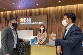 BNI meresmikan kantor baru di Seoul memperkuat keunggulan internasional