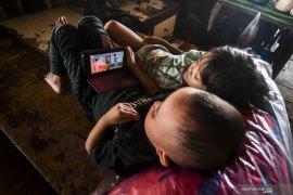 Hasil riset, 87 persen anak sudah kenal bermedia sosial