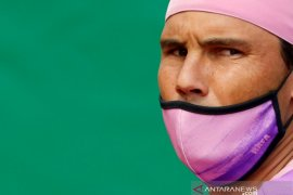 Petenis Nadal dan Osaka atlet terbaik