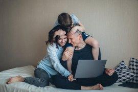 Mengulas pola asuh \'mindful parenting\'