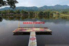 Danau Perintis di Bone Bolango Gorontalo jadi lokasi pilihan ngabuburit