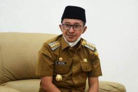Bupati Tanah Datar imbau masyarakat ciptakan situasi kondisif selama Ramadhan
