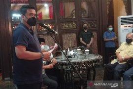 Wali Kota Medan perbaiki hubungan dengan wartawan