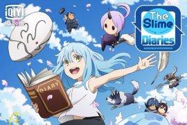 Ini lima anime fantasi teman ngabuburit
