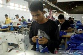 Kakanwil Kemenkumham Sulsel apresiasi pembinaan kemandirian WBP di Lapas Makassar