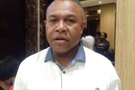 Aktivis Papua Markus Yenu mengecam tindakan kejahatan KKB