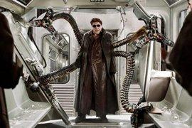"Doc Ock muncul di \""Spider Man: No Way Home\"" karena multiverse"