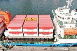 KSP: Tol Laut dioptimalkan agar efektif kurangi disparitas harga