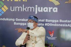 Ridwan Kamil: Tersangka korupsi Indramayu Siti Aisyah bukan kakak ipar saya