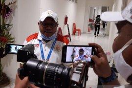 Disorda Papua klaim atlet PON XX bisa mulai berlatih gunakan venue