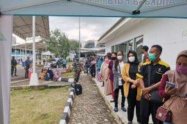 AP I Bandara Sultan Hasanuddin antisipasi lonjakan pemudik sebelum berlaku larangan mudik