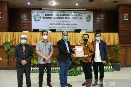 Perkuat pengawasan, DPRD Sumbar ikuti Bimbingan Teknis di Bukittinggi