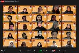 PPI Malaysia gelar workshop kesekretariatan