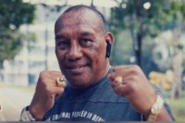 Albert Papilaya, petinju Indonesia perempatfinalis Olimpiade Barcelona meninggal dunia