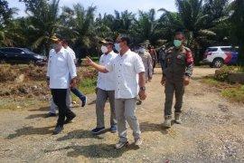 Wagub Sulteng apresiasi peran aktif PT.ANA sukseskan PSU Morowali Utara