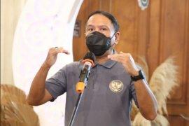 Menpora: Indonesia bisa menembus lima besar pada Olimpiade 2044
