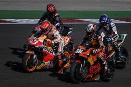 Kata Marquez kembali ke MotoGP terasa seperti kembali ke sekolah