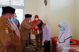Pesantren Ramadhan dilaksanakan guna pembinaan akhlak siswa