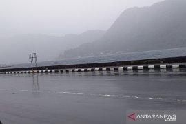 Hujan disertai angin landa Sangihe, BPBD minta masyarakat waspada