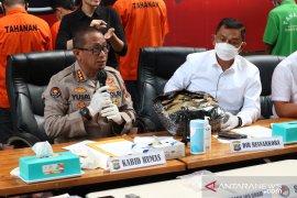 Polisi kembali ringkus Artis Rio Reifan karena penyalahgunaan narkoba