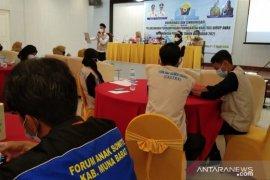 Menggelorakan peran forum anak sebagai duta hak anak di pelosok daerah