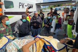 Polisi tangkap dua pelaku penganiayaan tukang bakso di Sugapa, Intan Jaya