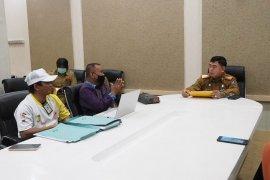 Atlet PON XX dari Sulsel paling banyak tanding di klaster Kota Jayapura