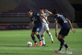 Persib Bandung lolos ke final bersama Persija pada Piala Menpora