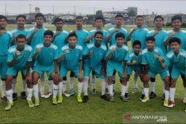 Tiga pemain muda Riau ikut seleksi Timnas U-16, ini nama-namanya