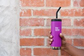 Klean Kanteen ciptakan produk ramah lingkungan
