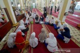 Pesantren Ramadhan Di Padang