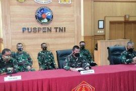 Mabes TNI tegaskan bahwa vaksin Nusantara bukan program TNI