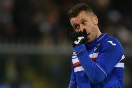 Cassano minta duo Milan dan Juventus ditendang dari Serie A
