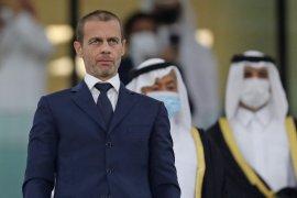 UEFA melarang pemain Liga Super Eropa main dalam Piala Dunia