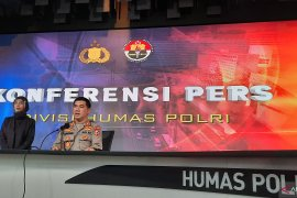 Polri pastikan Nabi ke-26 Joseph Paul Zang masih gunakan paspor WNI