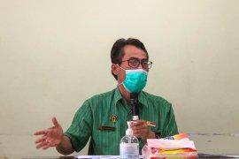 Pelaku usaha mikro di Yogyakarta antusias mendaftar bantuan produktif