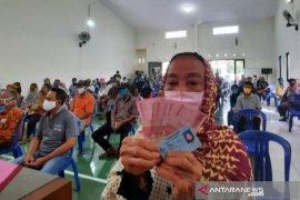 Penyaluran Dana Desa semester I di NTT mencapai Rp802,4 miliar
