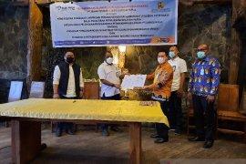 BPD Papua-Kementerian PUPR kerjasama terkait sanitasi perdesaan