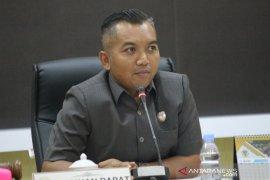 DPRD Seruyan apresiasi penerapan protokol kesehatan saat pilkades serentak