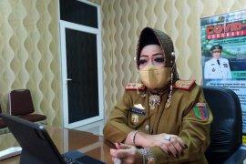Lampung perketat pengawasan tingkat desa tekan kasus aktif COVID-19
